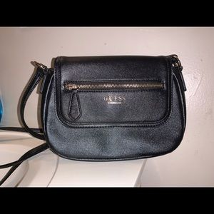 Small over the shoulder Guess Purse